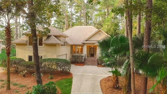 4 Salt Wind Way, Hilton Head Island, SC 29926 (MLS #388478) :: Beth Drake REALTOR®