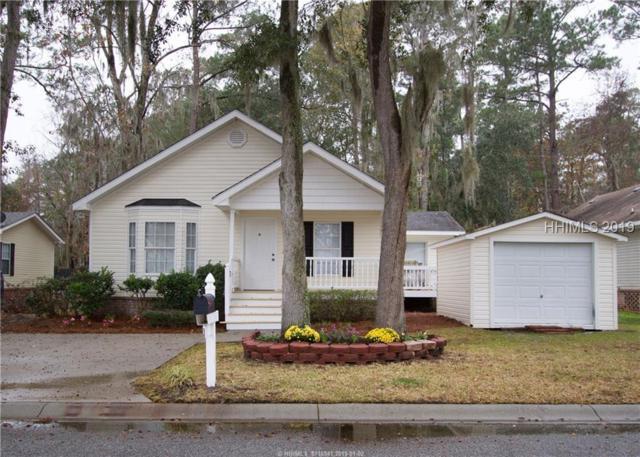 13 River Tree Cir, Bluffton, SC 29910 (MLS #388485) :: Southern Lifestyle Properties