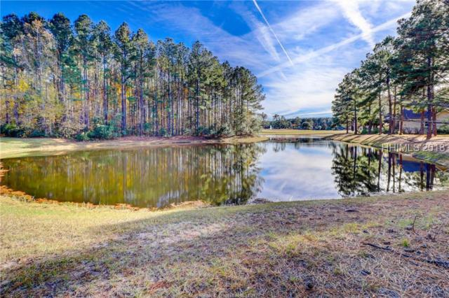 1053 Berkeley Hall Boulevard, Okatie, SC 29909 (MLS #388487) :: RE/MAX Coastal Realty