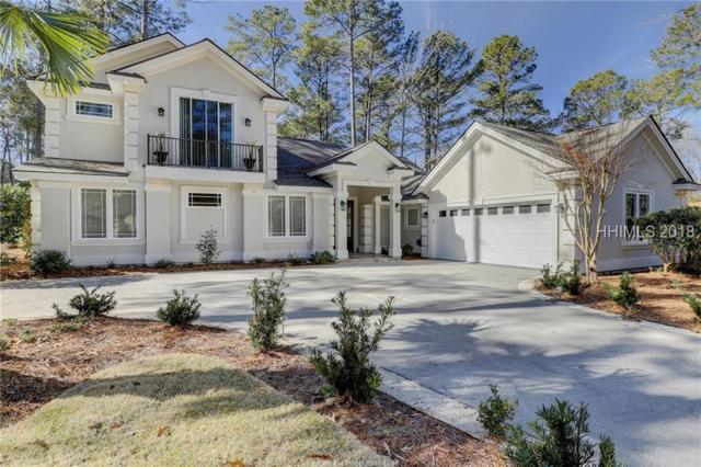 38 Fairway Drive, Bluffton, SC 29910 (MLS #388490) :: RE/MAX Island Realty