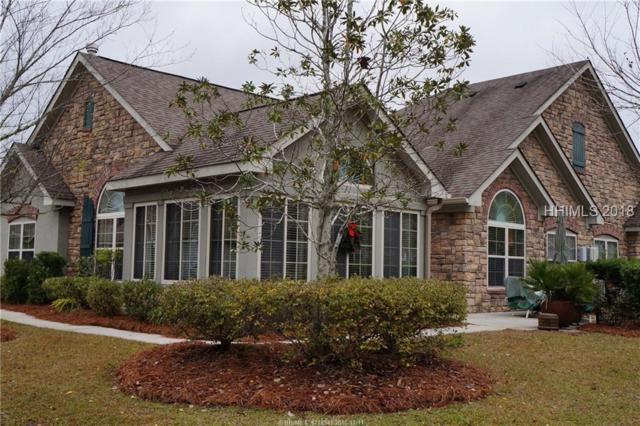 739 Abbey Glen Way #739, Hardeeville, SC 29927 (MLS #388495) :: Beth Drake REALTOR®