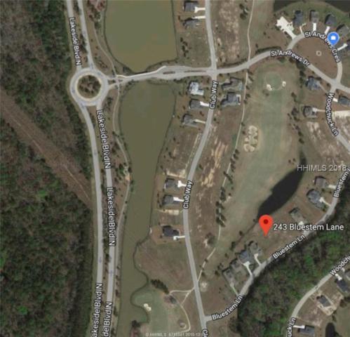 243 Bluestem Lane, Hardeeville, SC 29927 (MLS #388512) :: RE/MAX Coastal Realty