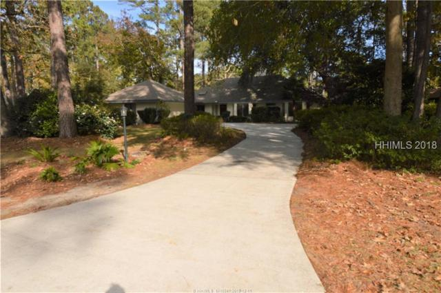 37 Fairway Drive, Bluffton, SC 29910 (MLS #388516) :: RE/MAX Island Realty