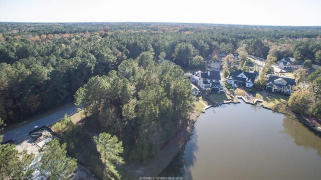 21 Blue Trail Ct, Bluffton, SC 29910 (MLS #388519) :: The Alliance Group Realty