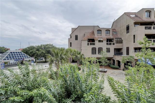 9 Harbourside Lane 7303D, Hilton Head Island, SC 29928 (MLS #388521) :: The Alliance Group Realty