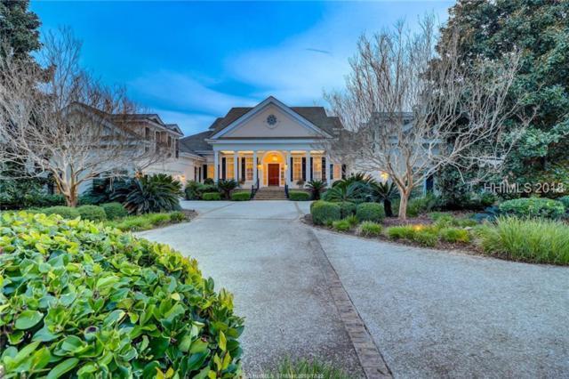 92 Oak Tree Road, Bluffton, SC 29910 (MLS #388528) :: Southern Lifestyle Properties