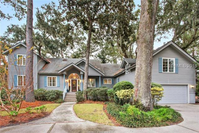 39 Heritage Road, Hilton Head Island, SC 29928 (MLS #388582) :: RE/MAX Island Realty