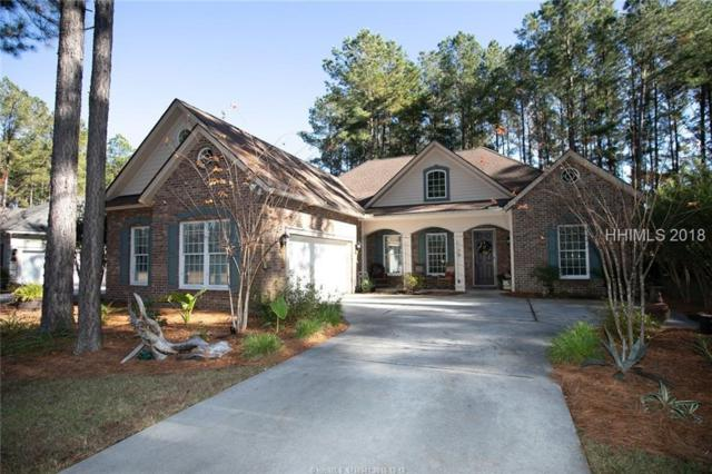 78 Mimosa Avenue, Hardeeville, SC 29927 (MLS #388596) :: RE/MAX Island Realty