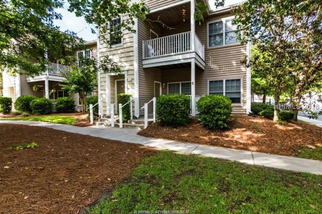 59 Summerfield Court 512 #512, Hilton Head Island, SC 29926 (MLS #388598) :: The Alliance Group Realty