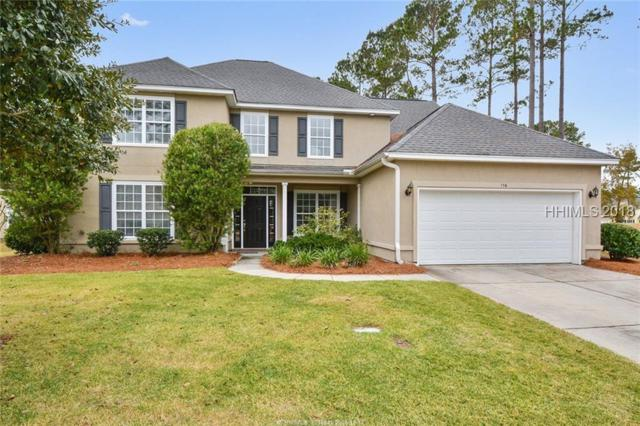 156 Pinecrest Circle, Bluffton, SC 29910 (MLS #388599) :: RE/MAX Coastal Realty