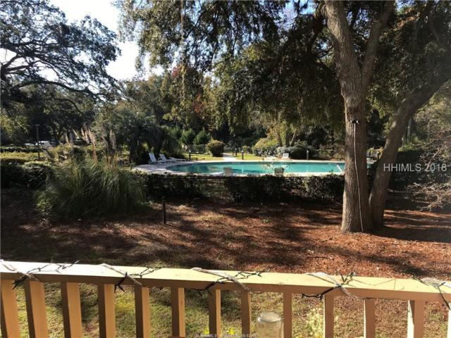 155 Dillon Road #2311, Hilton Head Island, SC 29926 (MLS #388609) :: RE/MAX Coastal Realty