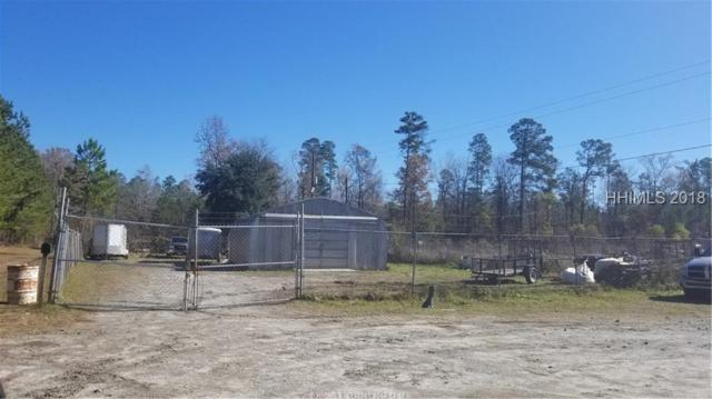 12336 Speedway Boulevard, Hardeeville, SC 29927 (MLS #388618) :: RE/MAX Coastal Realty