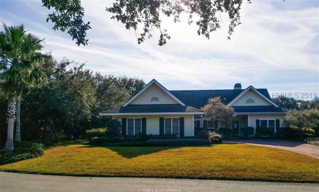 1223 Big Dataw Point, Saint Helena Island, SC 29920 (MLS #388620) :: Collins Group Realty
