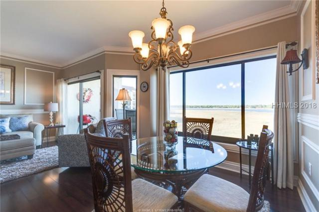 2 Shelter Cove Lane #210, Hilton Head Island, SC 29928 (MLS #388621) :: RE/MAX Island Realty