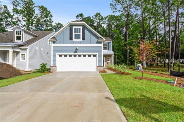 6 Tansyleaf Drive, Hilton Head Island, SC 29926 (MLS #388629) :: Southern Lifestyle Properties