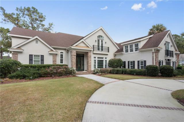 9 Mulberry Road, Bluffton, SC 29910 (MLS #388633) :: Southern Lifestyle Properties