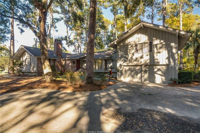 50 Plantation Drive, Hilton Head Island, SC 29928 (MLS #388640) :: Collins Group Realty