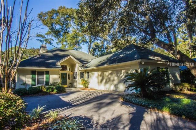 664 S Reeve Road, Saint Helena Island, SC 29920 (MLS #388642) :: The Alliance Group Realty