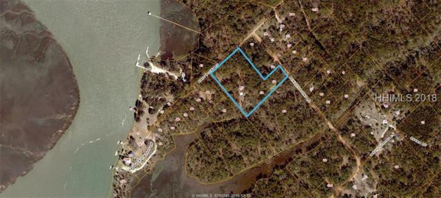 64 Haig Point Road, Daufuskie Island, SC 29915 (MLS #388643) :: The Alliance Group Realty