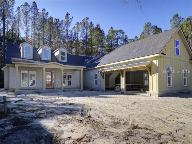 315 Hampton Lake Drive, Bluffton, SC 29910 (MLS #388648) :: Southern Lifestyle Properties