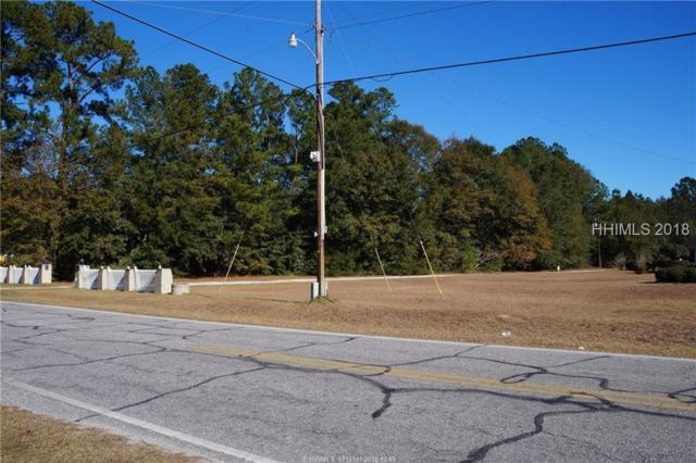 480 S Logan Street, Ridgeland, SC 29936 (MLS #388650) :: RE/MAX Coastal Realty