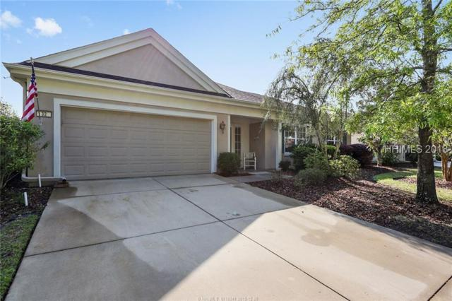 32 Nightingale Lane, Bluffton, SC 29909 (MLS #388657) :: Collins Group Realty