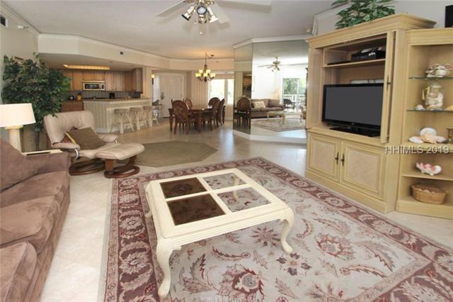 63 Ocean Lane #2412, Hilton Head Island, SC 29928 (MLS #388658) :: Southern Lifestyle Properties