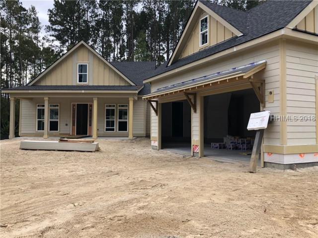 15 Driftwood Court W, Bluffton, SC 29910 (MLS #388660) :: Southern Lifestyle Properties