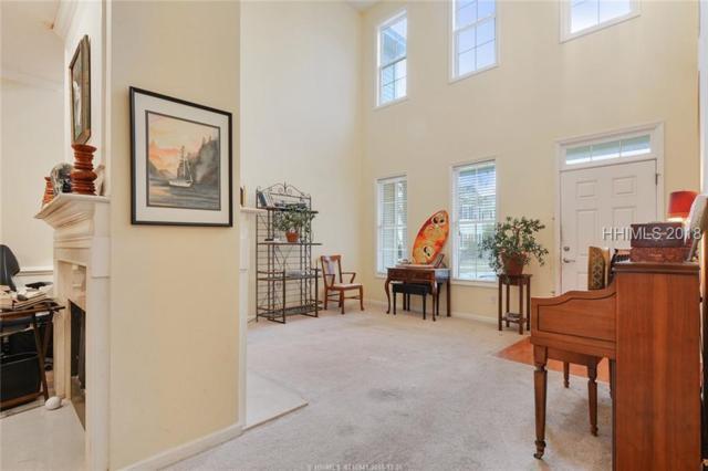 162 Westbury Park Way, Bluffton, SC 29910 (MLS #388661) :: Southern Lifestyle Properties