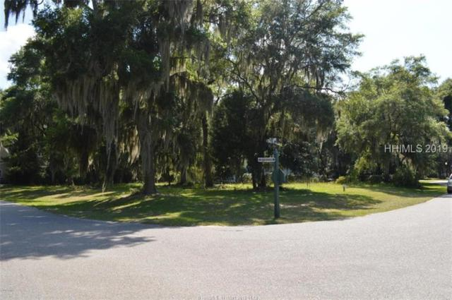 9 Hendersons Way, Beaufort, SC 29907 (MLS #388709) :: Southern Lifestyle Properties