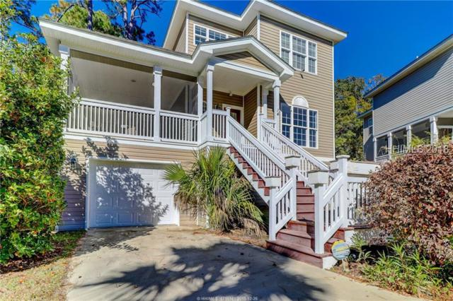 14 Peregrine Drive, Hilton Head Island, SC 29926 (MLS #388711) :: Collins Group Realty