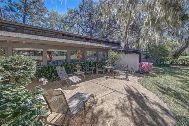 212 Greenwood Drive #333, Hilton Head Island, SC 29928 (MLS #388712) :: Southern Lifestyle Properties