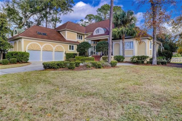 12 Bridgetown Road, Hilton Head Island, SC 29928 (MLS #388716) :: Southern Lifestyle Properties