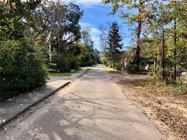 16 Guerrard Avenue, Bluffton, SC 29910 (MLS #388724) :: RE/MAX Island Realty