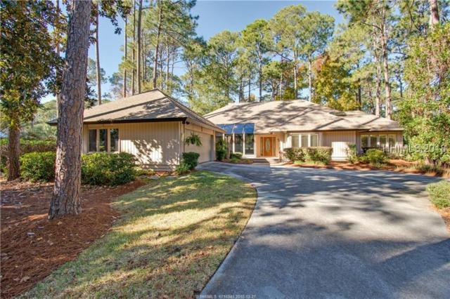 37 Eagle Claw Drive, Hilton Head Island, SC 29926 (MLS #388743) :: The Alliance Group Realty