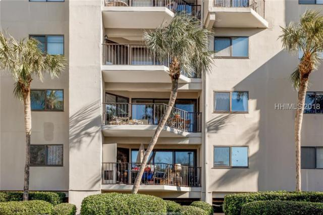 10 S Forest Beach Drive #220, Hilton Head Island, SC 29928 (MLS #388755) :: Southern Lifestyle Properties
