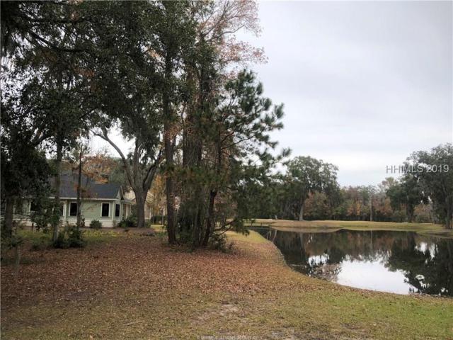 2 Kittansett Ct, Bluffton, SC 29910 (MLS #388756) :: Southern Lifestyle Properties