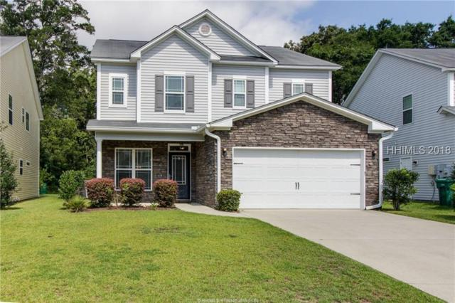 18 Sago Palm Drive, Bluffton, SC 29910 (MLS #388769) :: Southern Lifestyle Properties