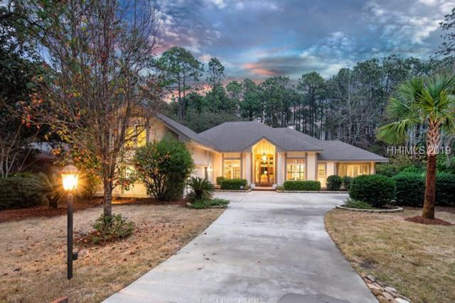 34 Big Woods Dr, Hilton Head Island, SC 29926 (MLS #388775) :: The Alliance Group Realty