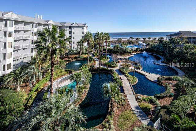 10 N Forest Beach Drive #1404, Hilton Head Island, SC 29928 (MLS #388776) :: The Alliance Group Realty