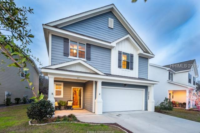65 Shell Hall Way, Bluffton, SC 29910 (MLS #388778) :: The Alliance Group Realty