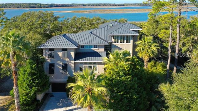 48 Bermuda Pointe Circle, Hilton Head Island, SC 29926 (MLS #388779) :: Beth Drake REALTOR®