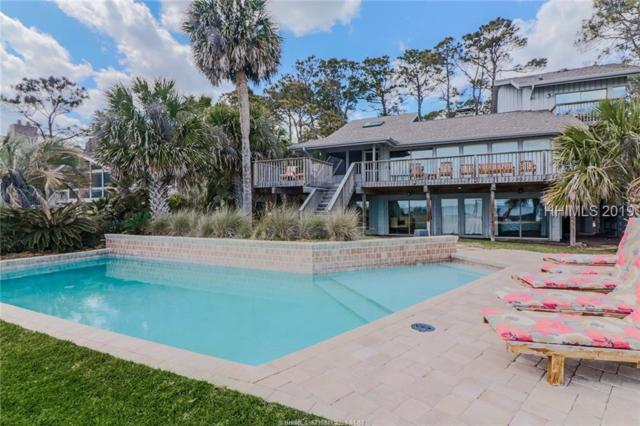 17 Grey Widgeon Road, Hilton Head Island, SC 29928 (MLS #388782) :: Southern Lifestyle Properties