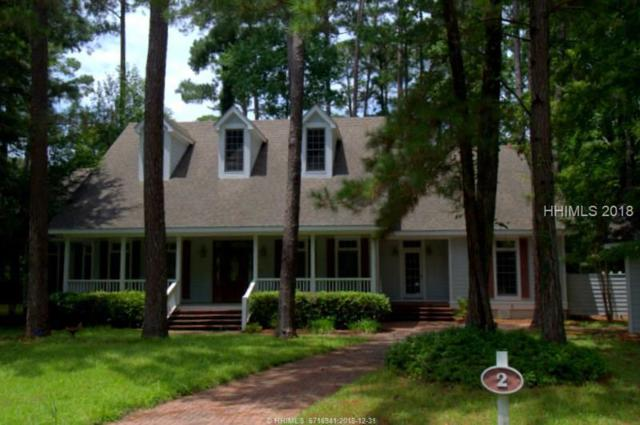 2 Welcome Breeze Court, Daufuskie Island, SC 29915 (MLS #388792) :: The Alliance Group Realty