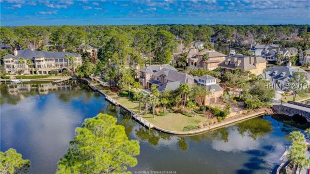 3 Castlebridge Court, Hilton Head Island, SC 29928 (MLS #388804) :: Southern Lifestyle Properties