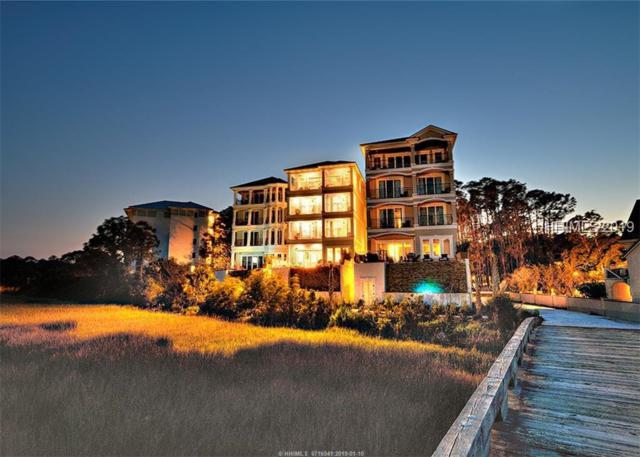 22 Bradley Circle, Hilton Head Island, SC 29928 (MLS #388815) :: Southern Lifestyle Properties