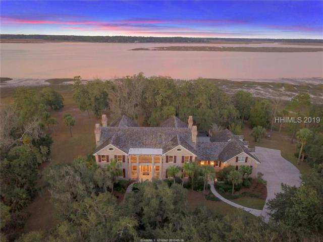 17 Belfair Point Drive, Bluffton, SC 29910 (MLS #388826) :: Southern Lifestyle Properties