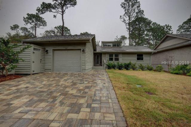 147 Otter Road, Hilton Head Island, SC 29928 (MLS #388828) :: Southern Lifestyle Properties