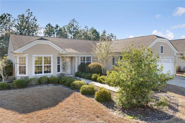 9 Redtail Drive, Bluffton, SC 29909 (MLS #388837) :: RE/MAX Coastal Realty