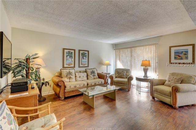 3 Braddock Bluff Drive #1736, Hilton Head Island, SC 29928 (MLS #388840) :: The Alliance Group Realty